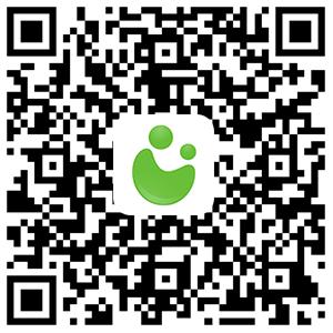 廣州媽媽網二維碼